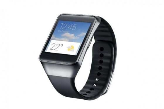 Samsung travaille sur une montre connectée et biométrique pour contrer l'Apple Pay ?