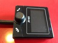 Test du Transmetteur FM Olixar SMARTUNE Bluetooth + Concours