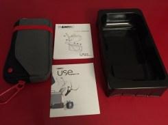 Tests des nouvelles batteries externes Power Pouch d'EMTEC + Concours