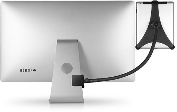 Test du Novodio FlexPad un bras flexible pour iPad + Concours