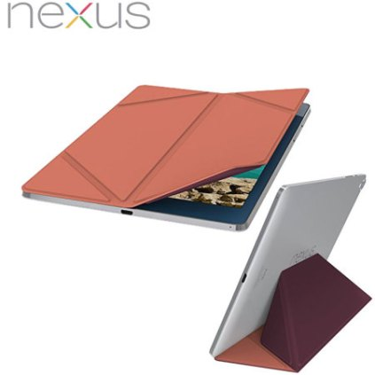 Magic Cover Nexus 9 Officielle