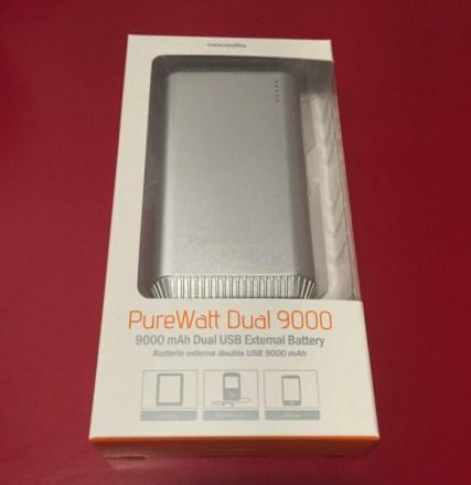 Test du Novodio PureWatt Dual 9000 & Concours