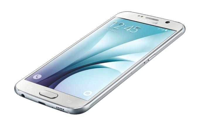 3 coques transparentes pour votre Samsung Galaxy S6