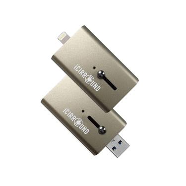 Test de la clé USB / lightning iShowFast & Concours