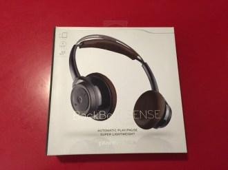 Concours : Gagne ton casque Backbeat Sense de Plantronics