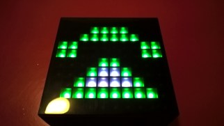Test de l'enceinte Bluetooth LED Divoom AuraBox