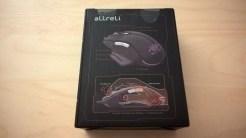 Test de la souris gaming aLLreLi M515BU de 4000 DPI