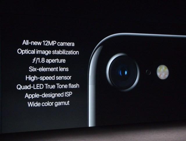 iPhone 7 la finition en noir de jais serait très fragile