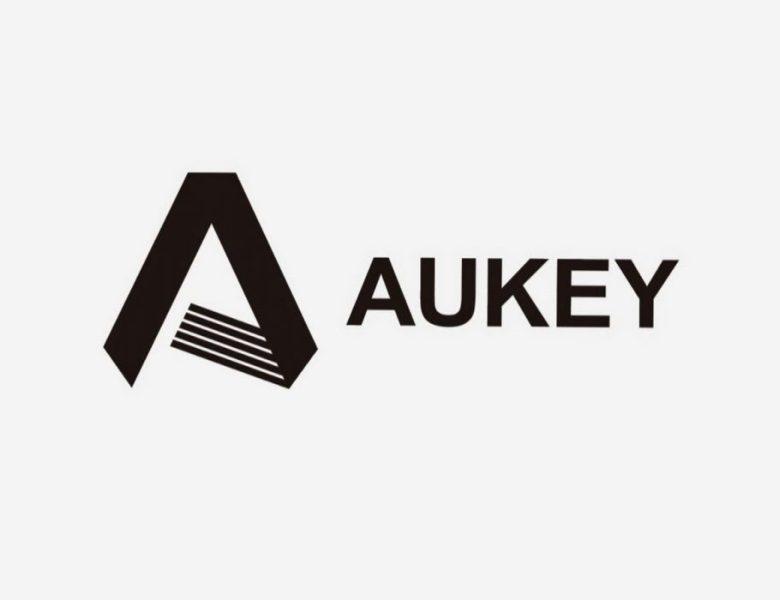 40% de réduction sur plusieurs produits AUKEY