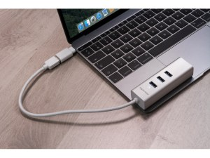 Concours gagne ton HUB USB 3.0 & Ethernet Novodio