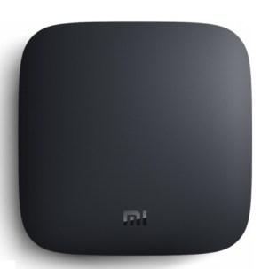 Xiaomi Mi Box - Android TV 6.0, 4K HDR, Amlogic S905X