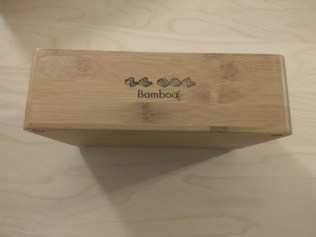 Test de la Novodio Ze Box Bamboo : une station de charge avec 6 ports USB