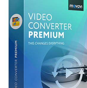 Test du logiciel Movavi Video Converter