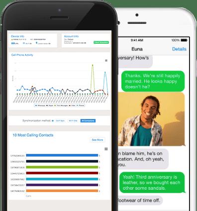 Installez mSpy : le logiciel espion Snapchat pour surveiller une autre personne
