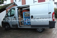 Fast Carpet Cleaners Chelmsford