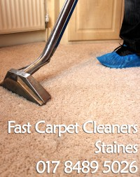 Fast Carpet Cleaners Staines