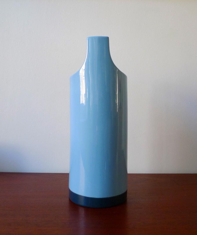 Pair Of Ettore Sottsass Quot Fischietto Quot Vases Habitat Edit