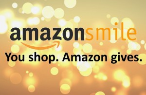 Amazon Smile for Place for Cats logo