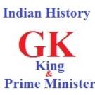 India History Logo