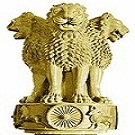 Govt of India Logo