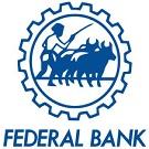 Federal Bank Logo