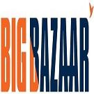 Big Bazaar Logo