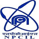 NPCIL Logo