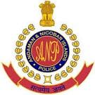 A&N Police Logo