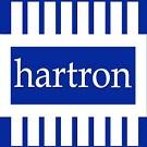 HARTRON Logo