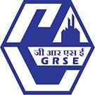 GRSE Logo