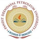 PDPU Logo