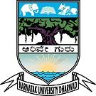 KU Dharwad Logo