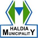 Haldia Municipality Logo