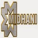 MIDHANI Logo