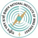 NIWE Logo