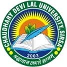 CDLU Sirsa Logo