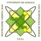 DCRUST Logo