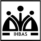 IHBAS Logo