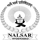 NALSAR Logo
