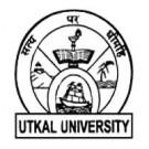 Utkal University Logo