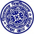 Vidyasagar University Logo