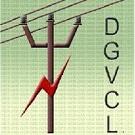 DGVCL Logo