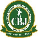 Cantonment Board Jabalpur Logo