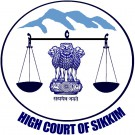 Sikkim High Court Logo