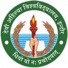 Devi Ahilya Vishwavidyalaya Logo