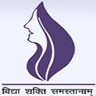 Bhagini Nivedita College Logo