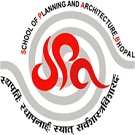SPA Bhopal Logo