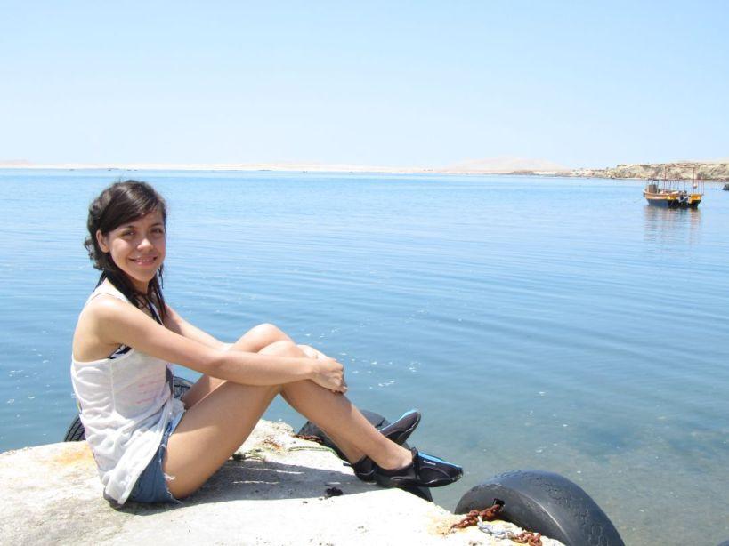 Inti-Mar Playa Atenas Paracas