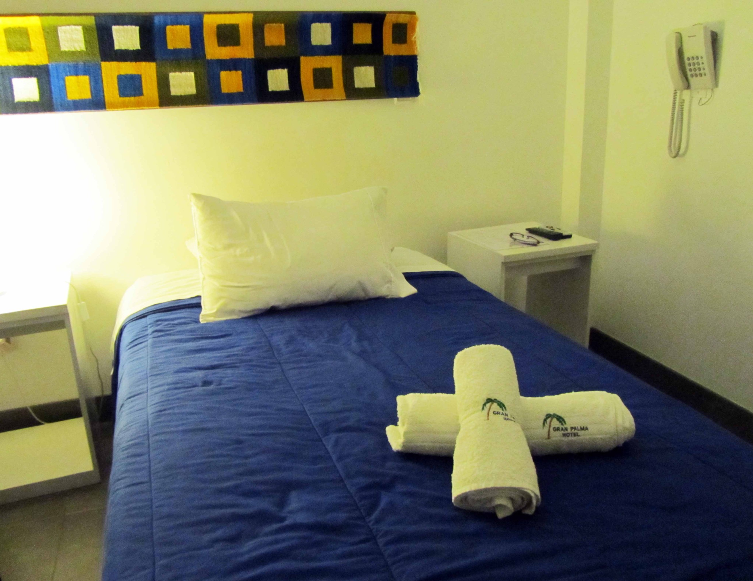 Hotel Gran Palma Paracas Ica