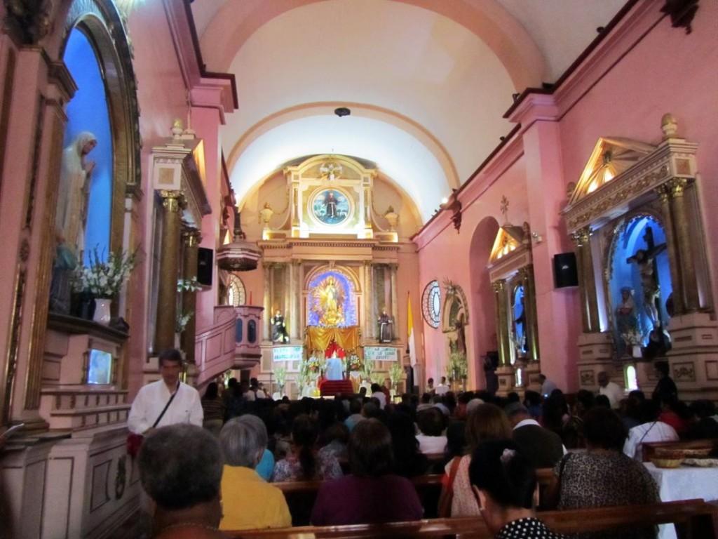 Semana Santa Rimac